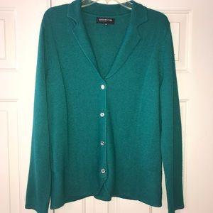 EUC Jones New York Collection Sweater Size XL.